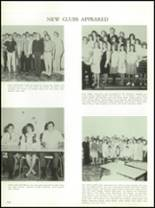 1965 Villa Park High School Yearbook Page 112 & 113