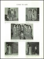 1965 Villa Park High School Yearbook Page 120 & 121