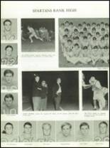 1965 Villa Park High School Yearbook Page 124 & 125