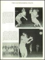 1965 Villa Park High School Yearbook Page 126 & 127