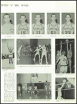 1965 Villa Park High School Yearbook Page 130 & 131