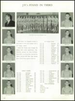 1965 Villa Park High School Yearbook Page 132 & 133