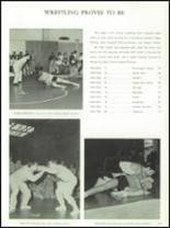 1965 Villa Park High School Yearbook Page 134 & 135