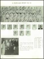 1965 Villa Park High School Yearbook Page 136 & 137