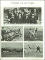 1965 Villa Park High School Yearbook Page 144 & 145
