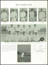 1965 Villa Park High School Yearbook Page 146 & 147