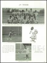 1965 Villa Park High School Yearbook Page 148 & 149