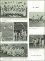 1965 Villa Park High School Yearbook Page 152 & 153