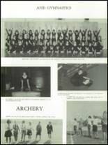 1965 Villa Park High School Yearbook Page 156 & 157