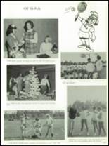 1965 Villa Park High School Yearbook Page 158 & 159