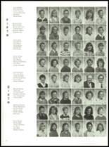 1987 Logan High School Yearbook Page 10 & 11
