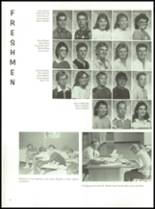 1987 Logan High School Yearbook Page 14 & 15
