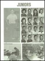 1987 Logan High School Yearbook Page 18 & 19