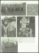 1987 Logan High School Yearbook Page 32 & 33