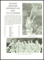 1987 Logan High School Yearbook Page 36 & 37