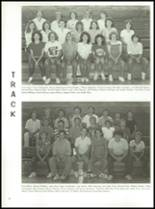 1987 Logan High School Yearbook Page 44 & 45