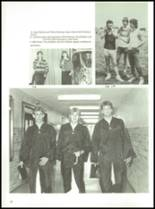 1987 Logan High School Yearbook Page 46 & 47