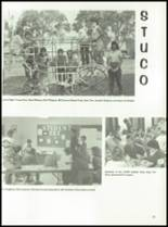 1987 Logan High School Yearbook Page 52 & 53