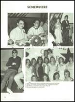 1987 Logan High School Yearbook Page 62 & 63