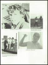 1987 Logan High School Yearbook Page 64 & 65