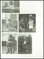 1987 Logan High School Yearbook Page 66 & 67