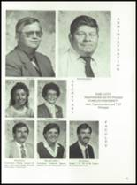 1987 Logan High School Yearbook Page 68 & 69
