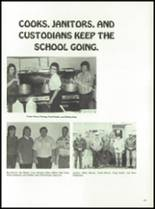 1987 Logan High School Yearbook Page 70 & 71