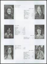 1979 Cottonwood High School Yearbook Page 12 & 13