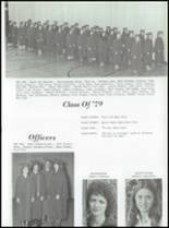 1979 Cottonwood High School Yearbook Page 14 & 15