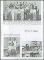 1979 Cottonwood High School Yearbook Page 18 & 19