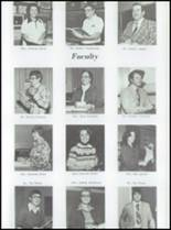1979 Cottonwood High School Yearbook Page 28 & 29
