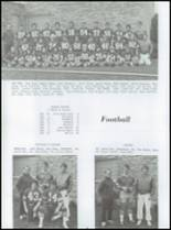 1979 Cottonwood High School Yearbook Page 32 & 33