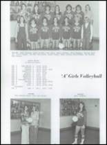 1979 Cottonwood High School Yearbook Page 36 & 37