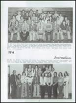 1979 Cottonwood High School Yearbook Page 42 & 43