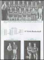 1979 Cottonwood High School Yearbook Page 44 & 45