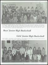 1979 Cottonwood High School Yearbook Page 46 & 47