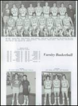 1979 Cottonwood High School Yearbook Page 48 & 49