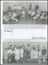 1979 Cottonwood High School Yearbook Page 56 & 57
