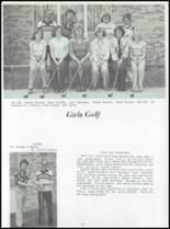 1979 Cottonwood High School Yearbook Page 60 & 61
