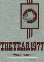 1977 Yearbook Lake Hamilton High School