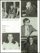 1979 Monticello High School Yearbook Page 10 & 11