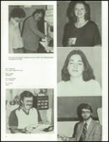 1979 Monticello High School Yearbook Page 12 & 13