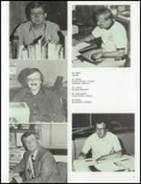 1979 Monticello High School Yearbook Page 14 & 15