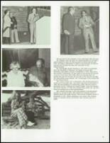 1979 Monticello High School Yearbook Page 18 & 19