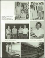 1979 Monticello High School Yearbook Page 20 & 21