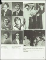 1979 Monticello High School Yearbook Page 24 & 25