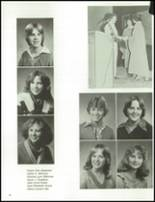 1979 Monticello High School Yearbook Page 26 & 27