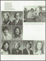 1979 Monticello High School Yearbook Page 28 & 29