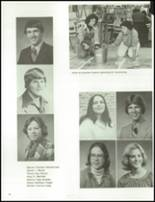 1979 Monticello High School Yearbook Page 30 & 31