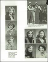 1979 Monticello High School Yearbook Page 34 & 35